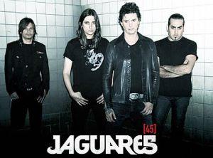 Jaguares regala su disco