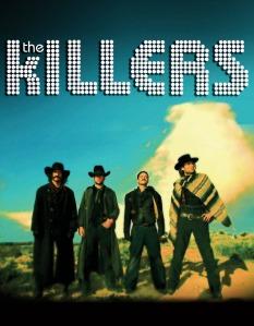 The Killers al ruedo
