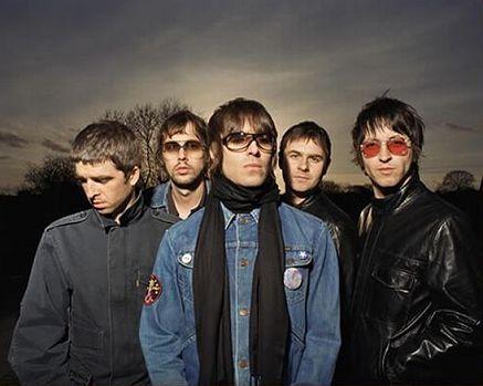 Oasis cancela una fecha en México