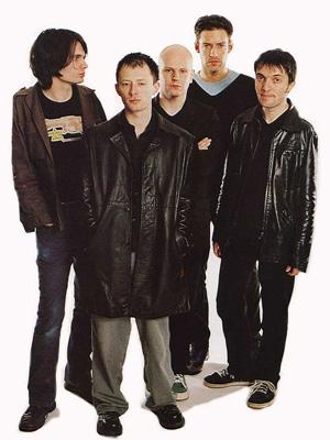 Radiohead regresa a México