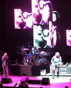 R.E.M. en México