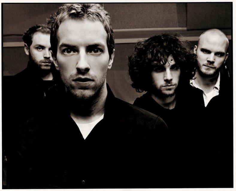 Coldplay dice que no copió a Satriani