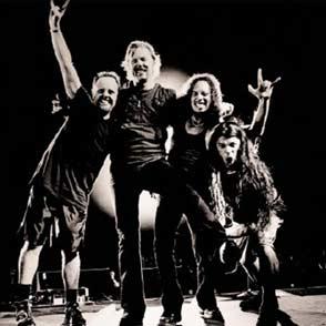 Metallica hace mucho dinero