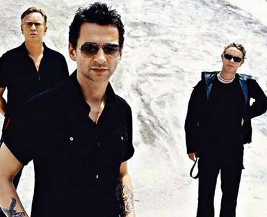 Depeche Mode estrenará nuevo disco