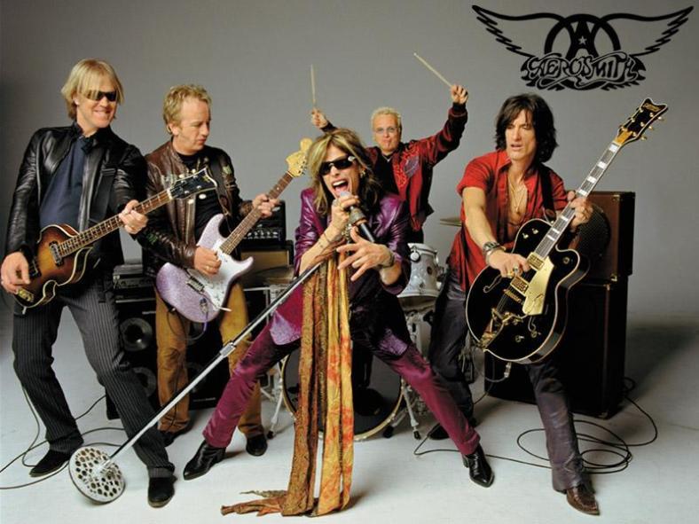 Aerosmith entrará al estudio