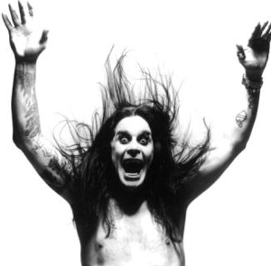 Ozzy Osbourne prepara su nuevo álbum