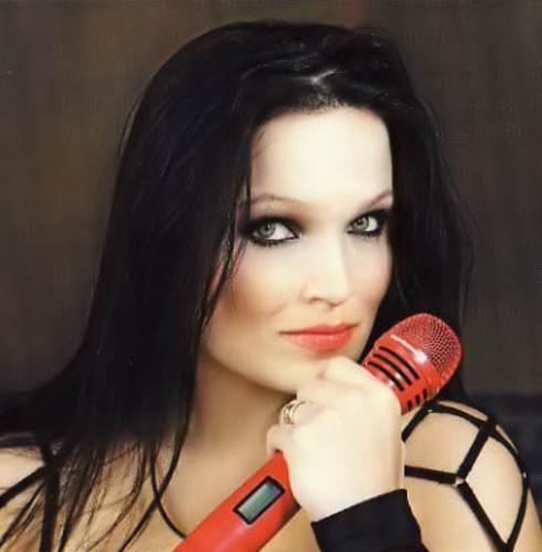 Tarja Turunen es una de las grandes voces en el mundo