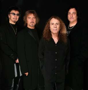 Los ex Black Sabbath siguen grabando