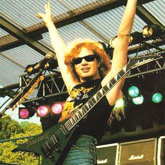 Dave Mustaine pudo hacer más explosivo a Metallica