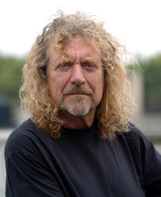 Robert Plant dice no a reunión con Zeppelin