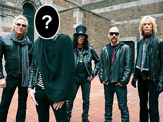 Velvet Revolver sigue sin cantante