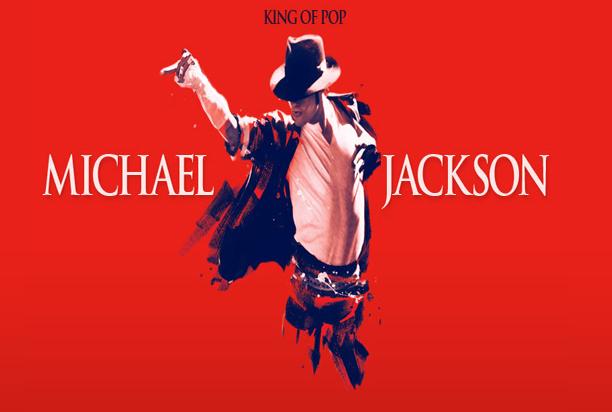 Michael Jackson descansa en paz