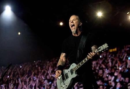 Metallica tuvo noches inolvidables en México