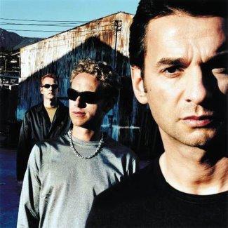 Depeche Mode sigue con tour con imprevistos