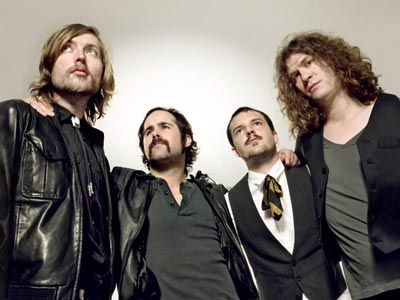 The Killers nuevamente en México