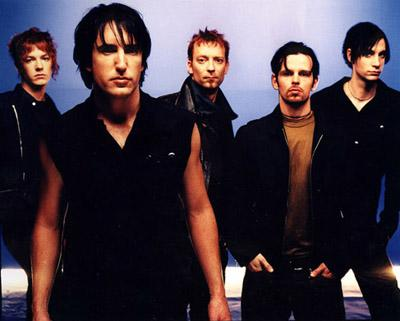 Nine Inch Nails con intenciones de despedirse