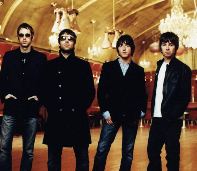 Oasis  con problemas de audio