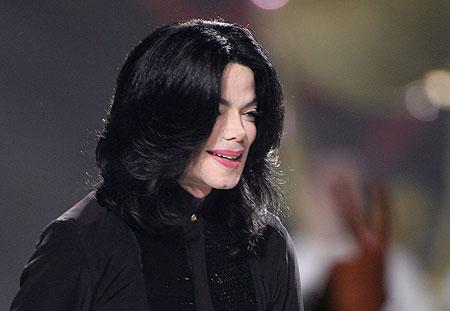 Michael Jackson podría estar ya descansando