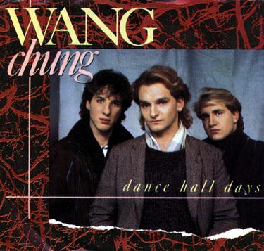 Wang Chung en un disco clásico