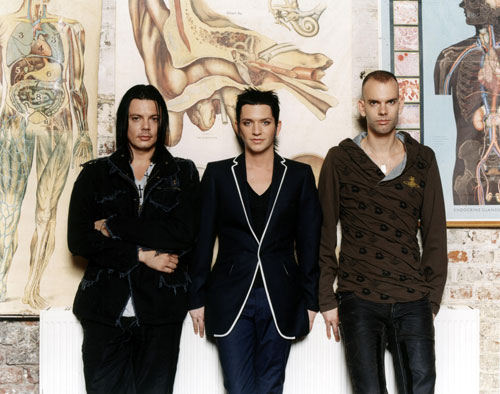 Placebo llega a los MTV Latinoamérica por primera vez