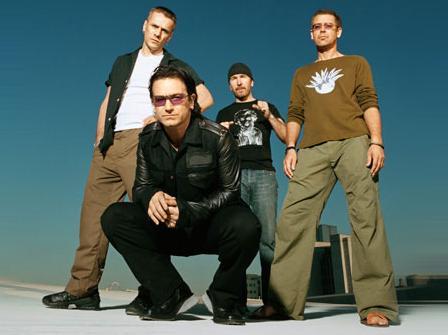 U2 a veces no es tan honesto