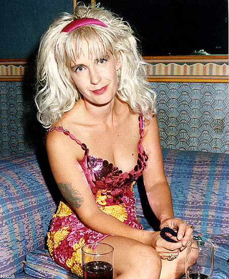 Paula Yates tuvo un final lamentable