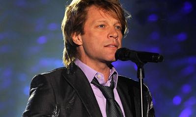 Bon Jovi nuevamente de gira