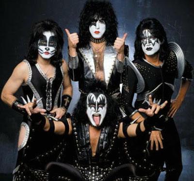Kiss  sigue manteniendo su leyenda con nuevo CD