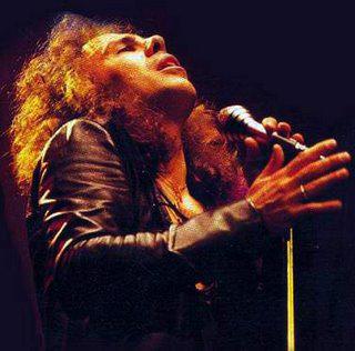 Ronnie James Dio enfrenta su enfermedad