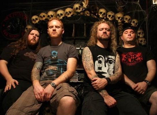 Criminal abrirá para Metallica en Chile