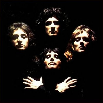 Queen y sus voces trascendieron en el mundo del rock
