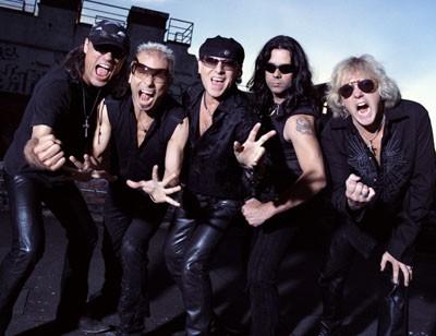 Scorpions dirá adiós a los escenarios