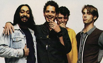 Soundgarden de regreso