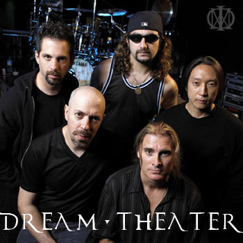 Dream Theater vibró en México