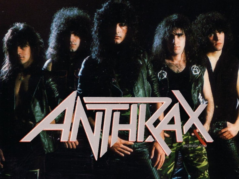 Belladona vuelve con Anthrax