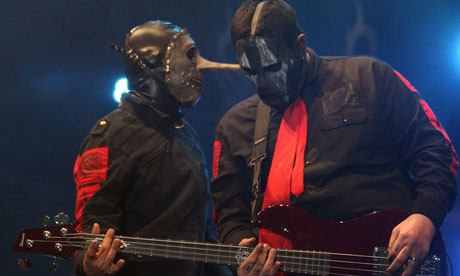 Paul Gray de Slipknot descansa en paz