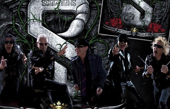 Scorpions se despedirá del público azteca