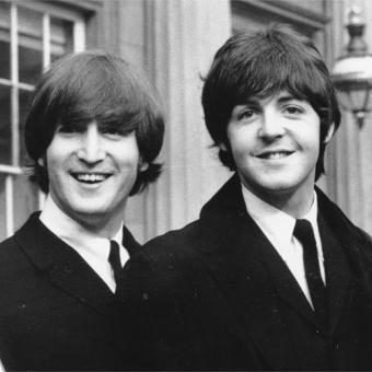 Ni Lennon ni McCartney imaginaron que terminarían muy mal