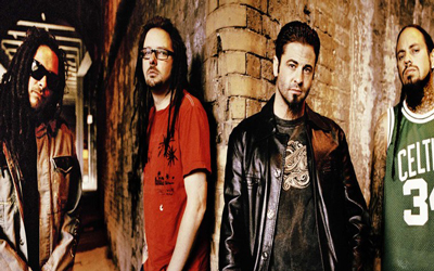 Korn fiel a su estilo nos da otro álbum