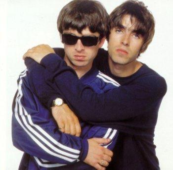 Noel y Liam ya no se abrazan así