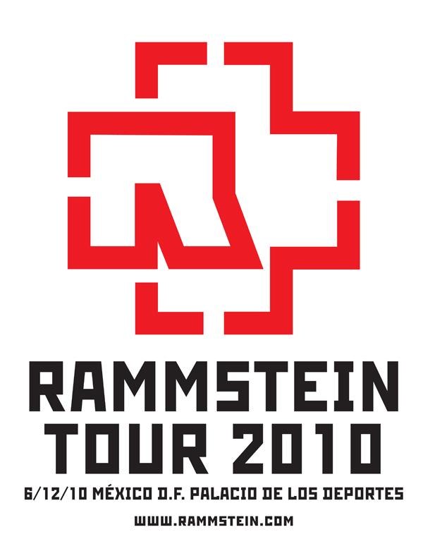 Rammstein en México
