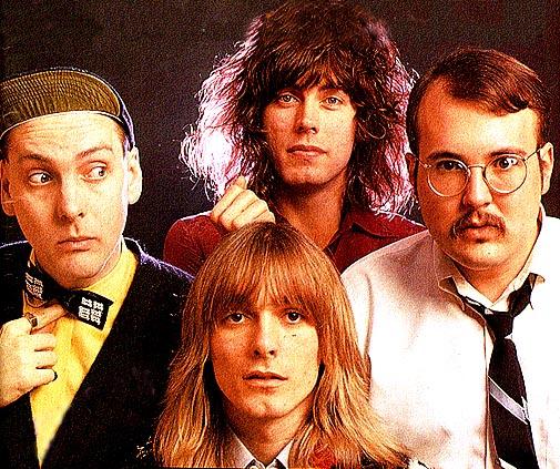 Cheap Trick una banda que siempre fue diferente