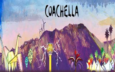 Coachella en vivo