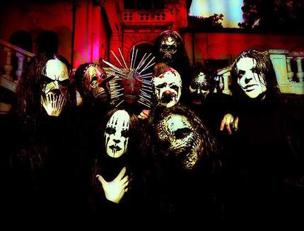 Slipknot retorna a los escenarios