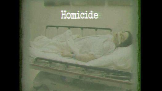 Michael Jackson minutos antes de morir