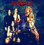 Rockbitch hizo historia en el rock a nivel underground