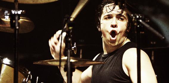 Eloy Casagrande nuevo baterista de Sepultura