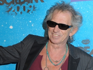 Keith Richards ha probado de todo