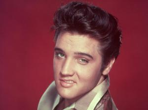 Elvis Presley siempre seguirá siendo el Rey