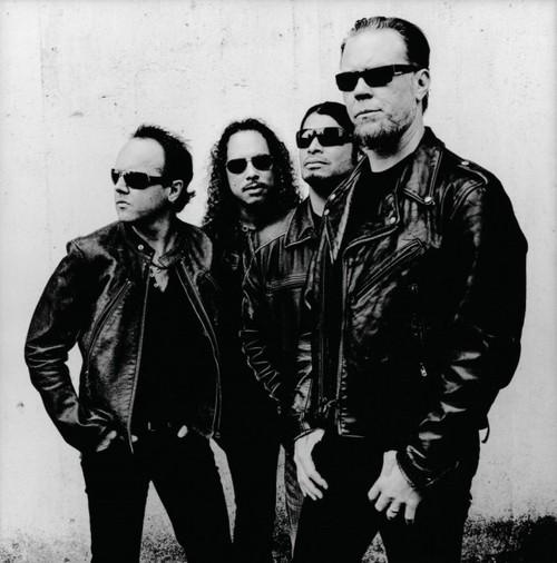 Metallica siempre será Number 1 en México